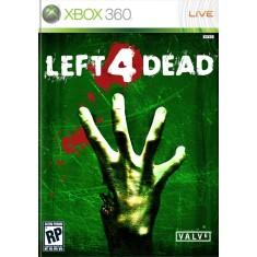 Jogo Left 4 Dead Xbox 360 Valve
