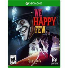 Imagem de Jogo We Happy Few Xbox One Gearbox
