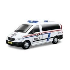 Imagem de Miniatura Mercedes Benz Vito 1:50 Bburago Emergency  -