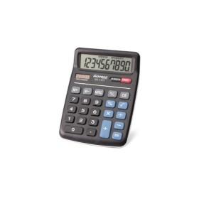 Calculadora De Mesa Maxprint MX-C101