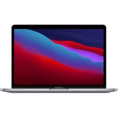 "Imagem de Macbook Apple Pro MYD82 M1 13,3"" 8GB SSD 256 GB Mac OS Bluetooth"