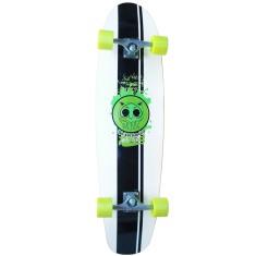 Skate Longboard - Owl Acid Line 40 Double Tail