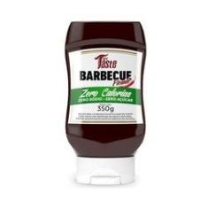 Molho Barbecue Picante Mrs Taste 350g