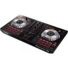 Imagem de Controladora Pioneer Ddj Sb3 Serato DJ Lite