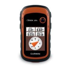 """GPS Outdoor Garmin eTrex 20x 2,2 """""""