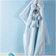 Imagem de Cobertor Infantil Amigo Panda - Camesa