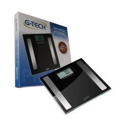 Imagem de G-tech Glass Pro Balança Digital Bioimpedância Corporal Novo