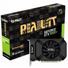 Imagem de Placa de Video NVIDIA GeForce GTX 1050 Ti 4 TB GDDR5 128 Bits Palit NE5105T018G1107
