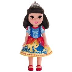 Imagem de Boneca Princesas Disney Bramca de Neve 1231 Sunny
