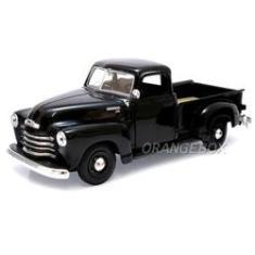 Imagem de Chevrolet 3100 Pickup 1950 1:25 Maisto
