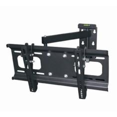 """Suporte para TV LCD/LED/Plasma Parede Articulado 23"""" à 47"""" Fixatek FT-924"""