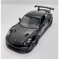 Imagem de Miniatura Porsche GT2 RS Carrinhos de coleção