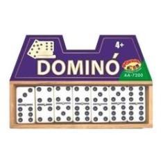 Imagem de Domino Board Game 28 Peça Toyng
