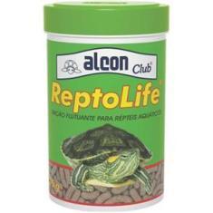 Imagem de Alcon Ração Para Répteis Reptolife 75 gr