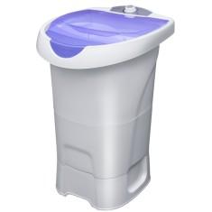Lavadora Semiautomática Wanke 4kg Mais Lis Timer