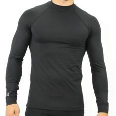 Imagem de Camiseta UV Masculina Proteção Solar Manga Longa Fitness