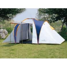 Barraca de Camping 4 pessoas Nautika Explorer