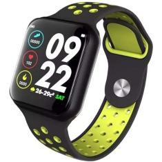 Smartwatch Tomate MTR-26
