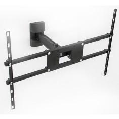 """Suporte para TV LCD/LED/Plasma Parede Articulado 10"""" a 46"""" Multivisão STPA 48"""