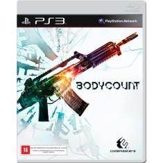 Imagem de Jogo Bodycount PlayStation 3 Codemasters