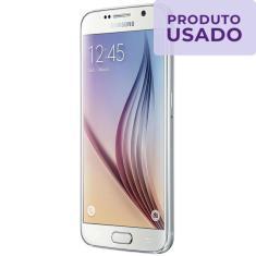 Smartphone Samsung Galaxy S6 Usado 32GB Android