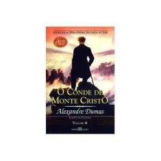 Imagem de O Conde de Monte Cristo - Vol. II - Col. Obra Prima de Cada Autor - Dumas, Alexandre - 9788572327497