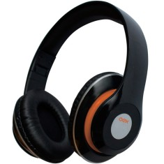 Headphone Bluetooth com Microfone OEX HS301 Dobrável