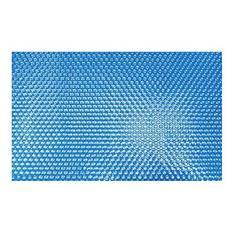 Imagem de mewmewcat Eco-friendly piscina com membrana de isolamento térmico anti-poeira temperatura constante exterior capa de plástico bolha à prova d'água