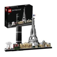 Imagem de Brinquedo Colecionável Lego Architecture Paris 21044