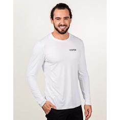 Imagem de Camisa UV Masculina com Proteção Solar Manga Longa Fresh (EG, )