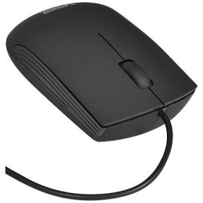 Imagem de Mouse Óptico USB P100 - Vinik