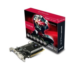 Placa de Video ATI Radeon R7 240 4 GB DDR3 128 Bits Sapphire 11216-02-20G