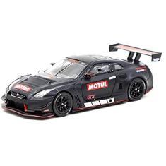 Imagem de Miniatura - 1:64 - Nissan GT-R Nismo GT3 Testing Version - Hobby 64 - Tarmac Works