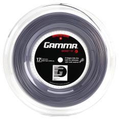 Imagem de Corda Gamma Ocho 17L 1.25mm Prata - Rolo com 200 metros