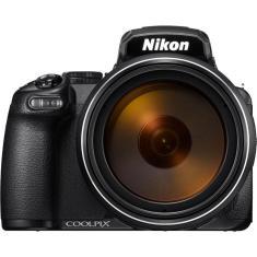 Imagem de Nikon Coolpix P1000 16.0-Megapixel Câmera Digital