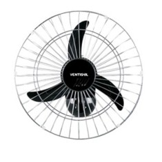 Imagem de Ventilador de Parede Ventisol Grade Metálica 50 cm 3 Pás