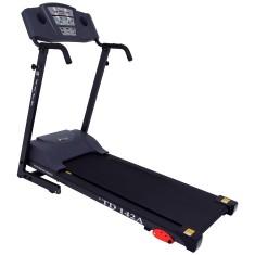 Esteira Elétrica Residencial TD 142-A - Dream Fitness