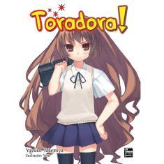 Imagem de Toradora! - Livro 03