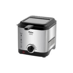 Fritadeira Elétrica Philco Deep Fry Inox