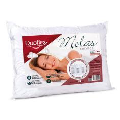 Imagem de Travesseiro Ortopédico Duoflex Cervical De Molas