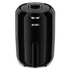 Fritadeira Elétrica Sem óleo Arno CFRY Capacidade 1,6l Timer