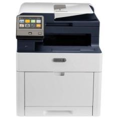 Impressora Multifuncional Xerox WorkCentre 6515/DN Laser Colorida