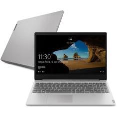 "Imagem de Notebook Lenovo IdeaPad S145 81WTS00100 Intel Celeron N4020 15,6"" 4GB HD 500 GB Linux"