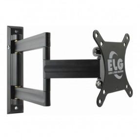 """Suporte para TV LCD/LED/Plasma Parede Articulado 15"""" a 32"""" ELG EM02V2"""