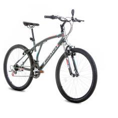 Bicicleta Mountain Bike Houston Mountain 21 Marchas Aro 26 Freio V-Brake Asn261q