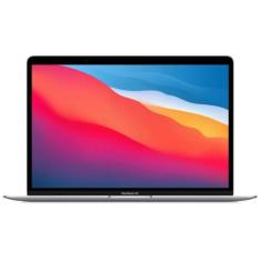 "Macbook Apple Air M1 13,3"" 8GB SSD 256 GB Tela de Retina Mac OS Wi-Fi"