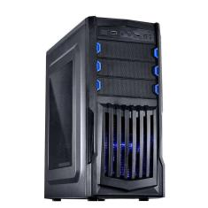 PC Neologic AMD FX-6300 3,50 GHz 4 GB HD 500 GB GeForce GTX 1050 Moba Box NLI67052
