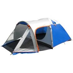 Barraca de Camping 4 pessoas Nautika Indy 4