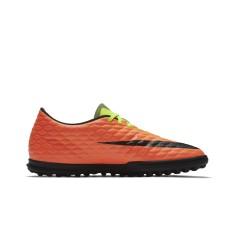 Foto Chuteira Society Nike HypervenomX Phade III Adulto 76fc70172bef3