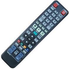 Imagem de Controle P/ Samsung Home Theater AK59-00104R SKY-7041